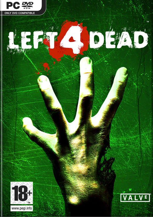 Left 4 Dead for PC Games