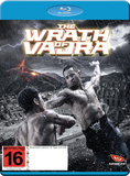 The Wrath of Vajra on Blu-ray