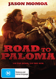 Road to Paloma on DVD