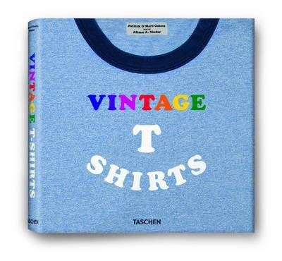 Vintage T-shirts by Marc Guetta