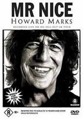 Mr Nice - Howard Marks on DVD