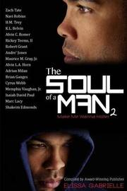 The Soul of a Man 2 by Elissa Gabrielle
