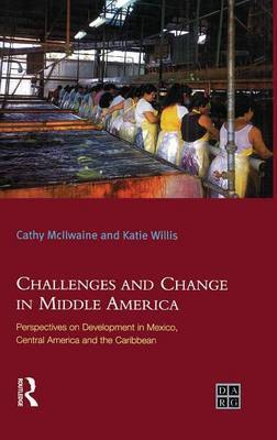 Challenges and Change in Middle America by Cathy McIlwaine image