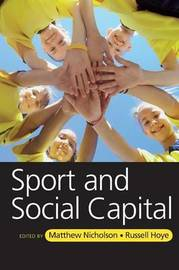 Sport and Social Capital image