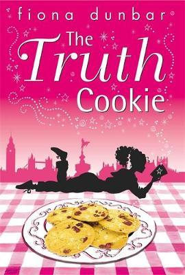 The Lulu Baker Trilogy: The Truth Cookie by Fiona Dunbar image