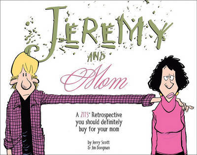 Jeremy and Mom by Jerry Scott