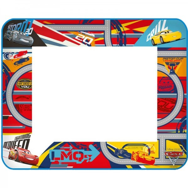 Aquadoodle: Cars 3 - Playmat image