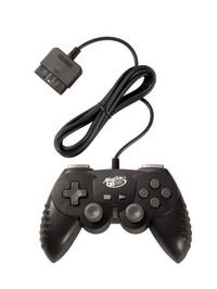Mad Catz Hand Controller - Black for PS2 image