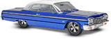 Revell 1:25 Foose™ '64 Chevy® Impala™ Model Kit