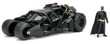 Jada: 1/24 Batmobile (2005) - Diecast Model