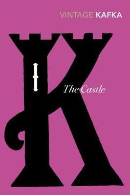 The Castle by Franz Kafka image