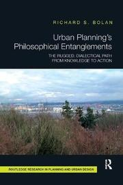Urban Planning's Philosophical Entanglements by Richard S. Bolan image