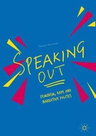 Speaking Out by Tanya Serisier