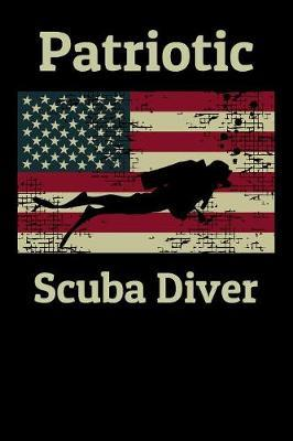 Patriotic Scuba Diver by Tsexpressive Publishing