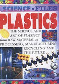 Plastics by Steve Parker image