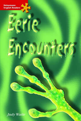 HER Int Fic: Eerie Encounters image