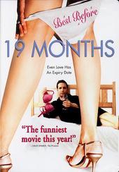 19 Months on DVD