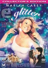 Glitter on DVD
