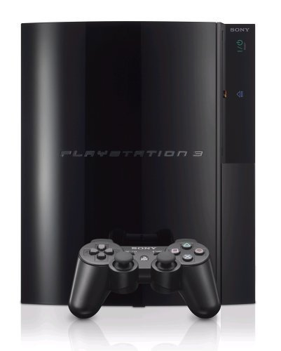 PlayStation 3 40GB Console for PS3