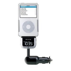 BELKIN Belkin Tunebase FM 2 for iPods