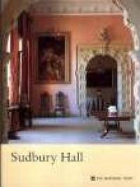 Sudbury Hall, Derbyshire by Oliver Garnett