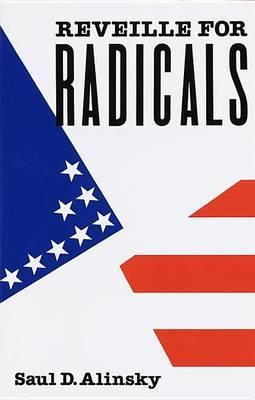Reveille For Radicals by Saul David Alinsky