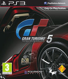 Gran Turismo 5 (Pre-owned) for PS3