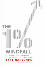 The 1% Windfall by Rafi Mohammed image