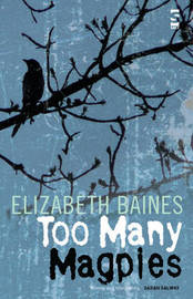 Too Many Magpies by Elizabeth Baines