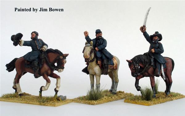 American Civil War: Union Generals
