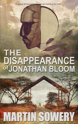 The Disappearance of Jonathan Bloom by Martin Sowery image