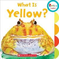What Is Yellow? by Various ~
