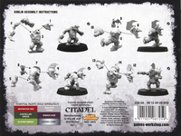 Blood Bowl: Goblins image
