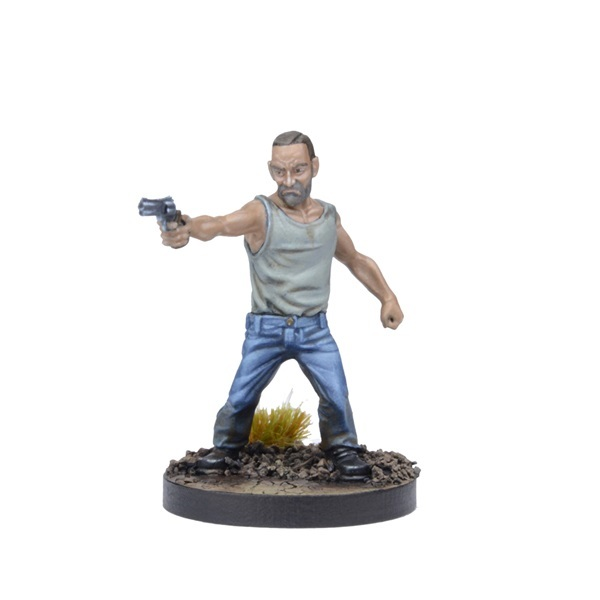 The Walking Dead: Negan Booster image