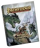 Pathfinder Roleplaying Game: Advanced Player's Guide by Paizo Staff