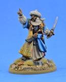 SAGA: Aetius & Arthur - Islamic Priest (1pc)
