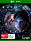 Resident Evil: Revelations for Xbox One