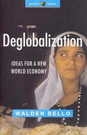 Deglobalization by Walden Bello image
