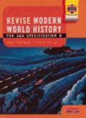 Modern World History AQA: Revision Guide by Steve Waugh image