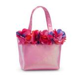 Pink Poppy: Forever A Princess Handbag - Hot Pink
