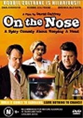 On The Nose on DVD