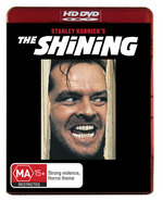 Shining, The: Special Edition on HD DVD