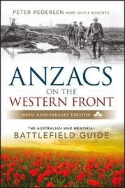 ANZACS on the Western Front by Peter Pedersen image