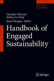 Handbook of Engaged Sustainability