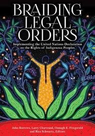Braiding Legal Orders