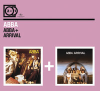 2FOR1: ABBA/ Arrival by ABBA
