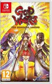 God Wars The Complete Legend for Nintendo Switch
