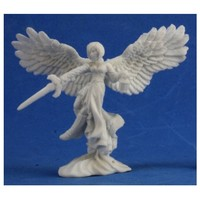 Dark Heaven Bones: Angel of Shadows