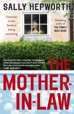 The Mother-In-Law by Sally Hepworth image