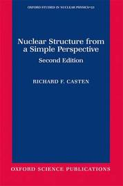 Nuclear Structure from a Simple Perspective by Richard F Casten image